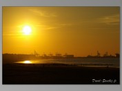 Knokke-Heist-sunset-11