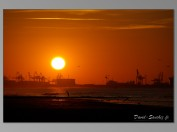 Knokke-Heist-sunset-23