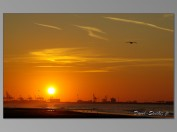 Knokke-Heist-sunset-25