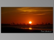 Knokke-Heist-sunset-26