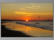 Knokke-Heist-sunset-28