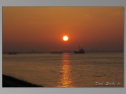 Terneuzen-sunset-42